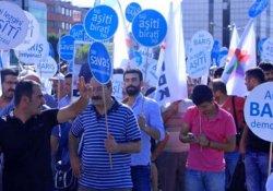Ankara Valiliği barış mitingini yasakladı