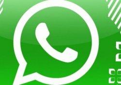 WhatsApp için yeni özellik yolda