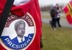 Hollanda: Wilders'in seçim vaadi 'camileri kapatmak'