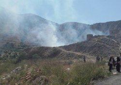 Hakkari'de askeri operasyon başlatıldı