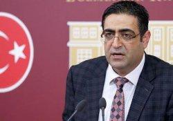 Baluken: AKP, Türkiye'nin barışına kayyum atadı