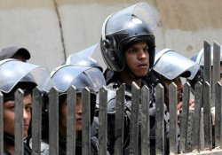 Zorla kaybedilen Mısırlılara yardım için telefon uygulaması