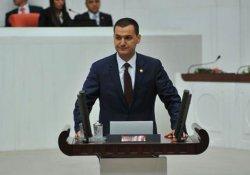 MHP eski milletvekili gözaltına alındı