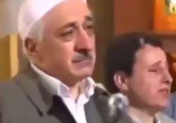 Fetullah Gülen'e yelpaze sallayan şahsın Kazakistan'da olduğu ortaya çıktı