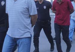 Fırat Üniversitesi'ne 'FETÖ' operasyonu: 18 gözaltı