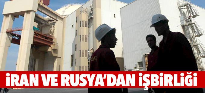 İran'da nükleer santral inşaatı başlıyor