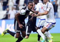 Beşiktaş, Kardemir Karabükspor'u 3-1'le geçti