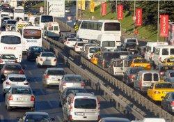 Şişli'de trafiğe kapatılacak yollar