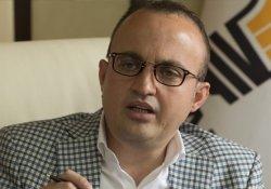 AKP'li Turan: HDP'ye kayyum atanmalı!