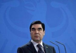 Türkmenistan'da cumhurbaşkanlığı görev süresi uzatıldı