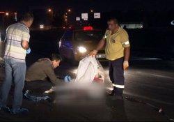 Ankara'da parçalanmış kadın cesedi bulundu