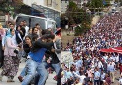 Sinop Durağan'daki Kürtler: Dışarı Çıkamıyoruz, Sesimizi Duyuramıyoruz!