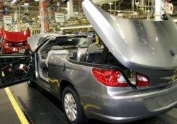 Fiat Chrysler 1,9 milyon aracı geri çağırdı