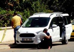 Antep'te kardeş kardeşi vurdu
