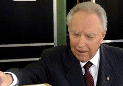 İtalya eski Cumhurbaşkanı hayatını kaybetti