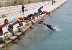 Adana'da 9 yılda 257 kişi boğuldu
