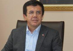 Bakan Zeybekci'den Aydın Büyükşehir'e tepki