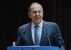 Rusya: Lavrov'un Türkiye ziyaretiyle ilgili görüşmeler yapıyoruz