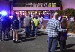 Minnesota'da bıçaklı saldırıda 8 kişi yaralandı