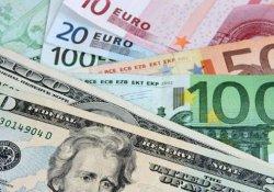Dolar - euro ne kadar? 20.09.2016