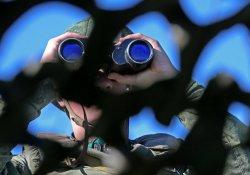 Rusya'dan Güney Osetya'da 4 bin askerli tatbikat