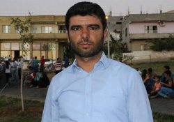 HDP ilçe eşbaşkanı gözaltına alındı