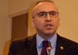 Trabzon Baro Başkanı gözaltında