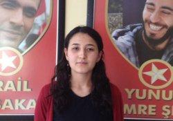 Çantasında Atılım Gazetesi var diye gözaltına alındı