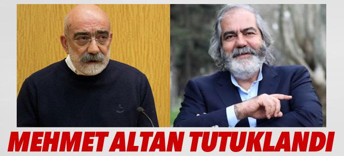 Ahmet Altan serbest, Mehmet Altan tutuklandı