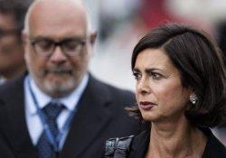 İtalya Meclis Başkanı: Türkiye normale dönmeli