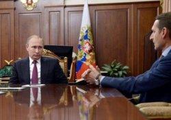 Putin dış istihbaratın başına yakın müttefikini geçirdi