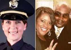 Oklahoma'da silahsız bir siyahı vuran polis yargılanacak