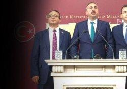 AKP, CHP ve MHP 7 maddede anlaştı