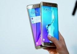 Samsung marka cep telefonu uçuş sırasında alev aldı