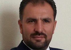 AKP ilçe başkanı tutuklandı