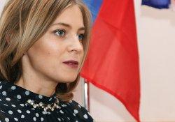 Duma'ya seçilen Poklonskaya başsavcılığı bırakıyor