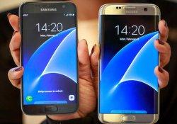 Samsung'dan güvenlik güncellemesi desteği