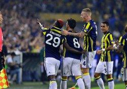 Fenerbahçe, Feyenoord'u yendi