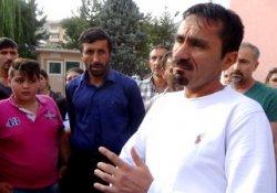 Gazeteci Feyzulah Taş'ın annesi vefat etti