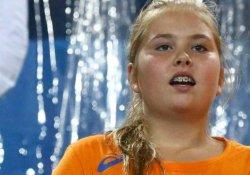 Hollanda prensesi 18 yaşından itibaren günlük 4 bin euro kazanacak