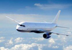 Teknik arıza yapan THY uçağı Çin'de kaldı