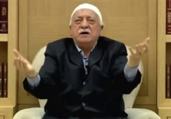 Gülen'in kardeşi İzmir'de yakalandı