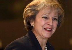 May: İngiltere AB'den çıkma sürecini Mart sonunda başlatacak