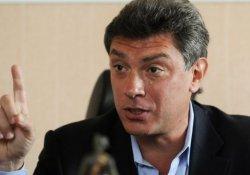 Rusya'da Nemtsov cinayeti zanlıları yargıç karşısında