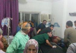 Rojava'da 3 günlük yas ilan edildi