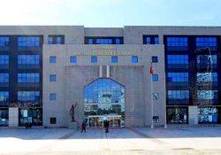 61 adliye çalışanı savcılığa sevkedildi