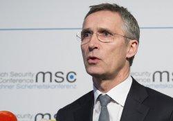 Stoltenberg: NATO Irak'ta IŞİD'e yönelik operasyonlara katılmayacak