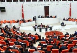 CHP'li Özel: Parlamento AKP darbesiyle askıya alındı