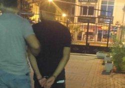 Evrensel muhabiri tutuklandı