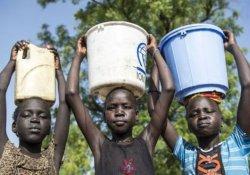 UNICEF: Ev işi yapan kız çocukları erkeklerden yüzde 40 fazla çalışıyor